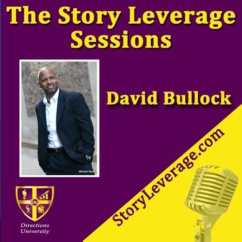 david bullock story leverage
