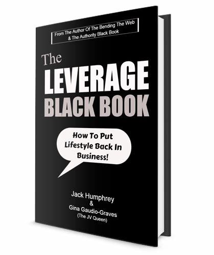 leverage black book